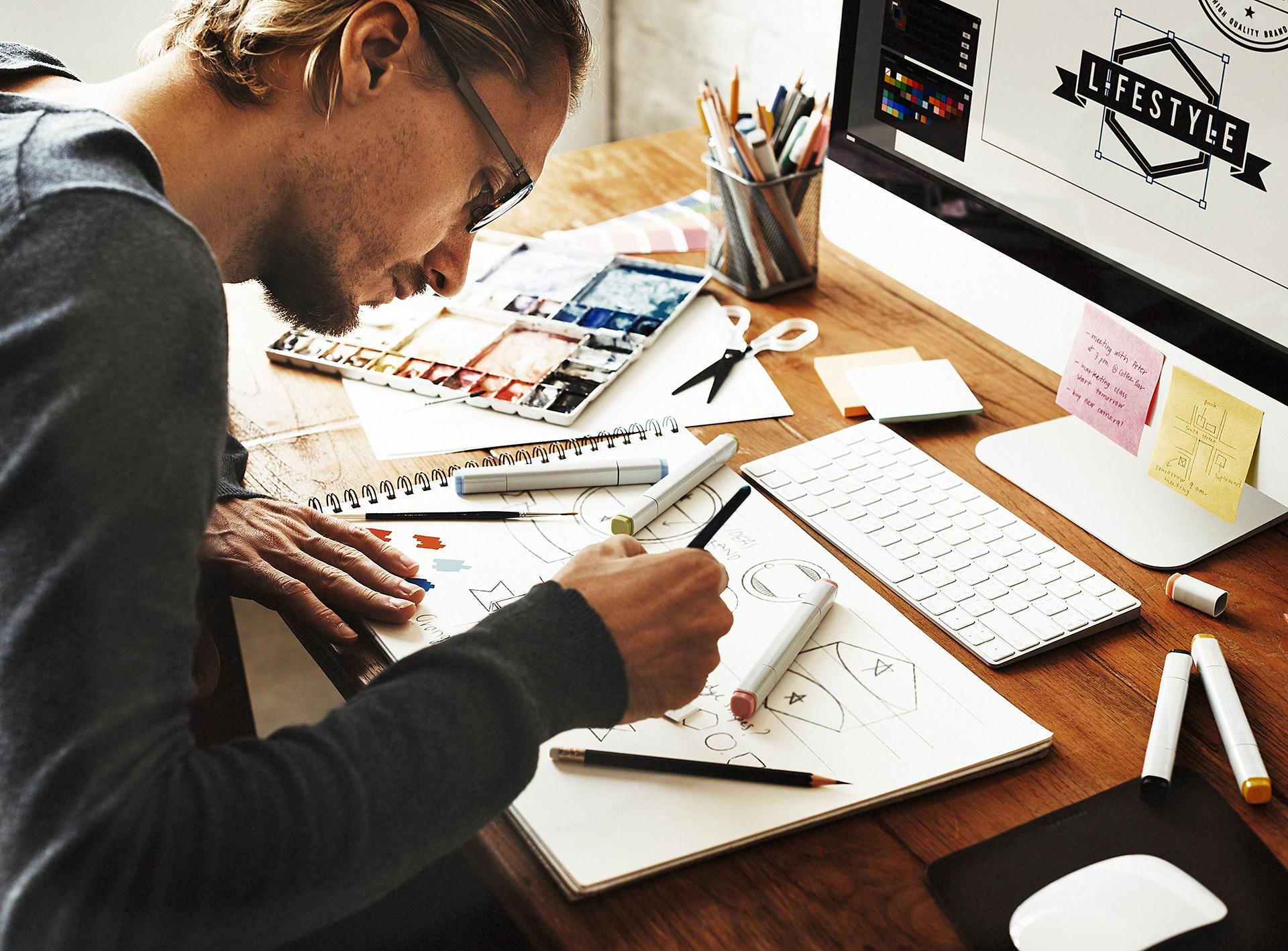 job freelance designer